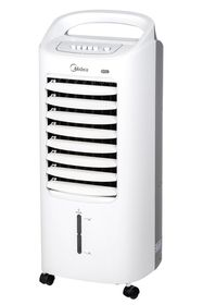 Midea - 50W Air Cooler Lite - 6 Litre