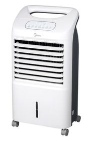Midea - 50W Air Cooler Max - 7 Litre