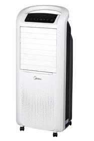 Midea - 100W 7 Litre Air Cooler Pro With Lioniser