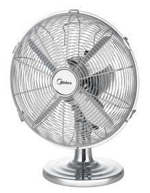 Midea - High Velocity Range 12 Table Fan