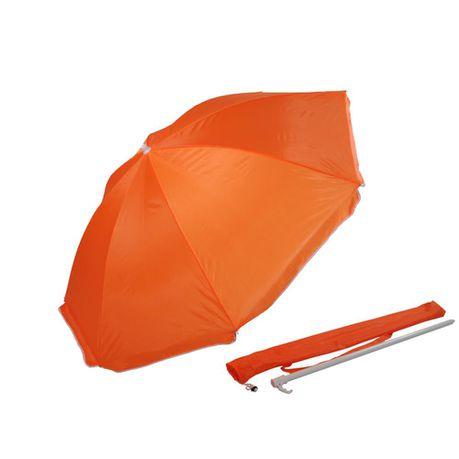 Beach Umbrella With Carry Bag
