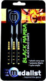 Medalist Black Mamba Darts - 22g