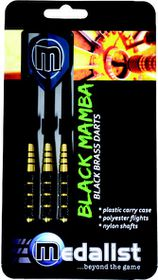 Medalist Black Mamba Darts - 24g