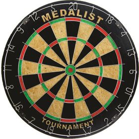 Medalist Tournament Dartboard