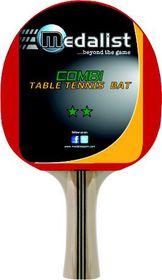 Medalist Combi Table Tennis Bat