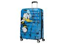 American Tourister Disney Wavebreaker Spinner 67cm - Donald Duck