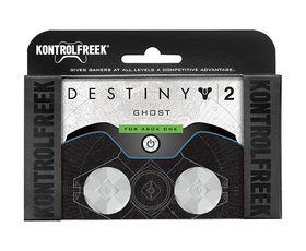 KontrolFreek - Destiny Ghost Thumb Grips (Xbox One)