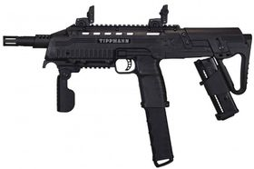 Tippmann TCR Magfed Paintball Marker