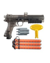 JT Paintball ER2 Pistol Kit