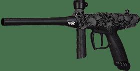 Tippmann Paintball Gun Gryphon FX Basic Skull