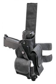 Tippmann Paintball Gun TIPX Bonus Pack - Black