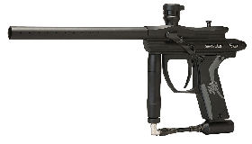 Spyder Paintball Gun Fenix