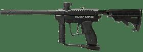 Spyder Paintball Gun MR100 Pro - Diamond Black