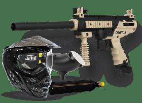 Tippmann Paintball Gun Cronus Power Pack