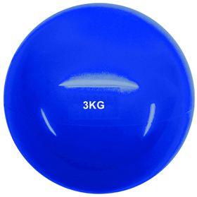 Medalist Toning Balls (Size: 3kg)
