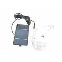 Solar LED Globe (Pack of 5)
