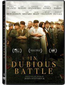 In Dubious Battle (DVD)