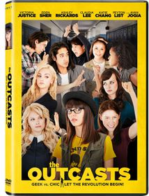 Outcasts (DVD)
