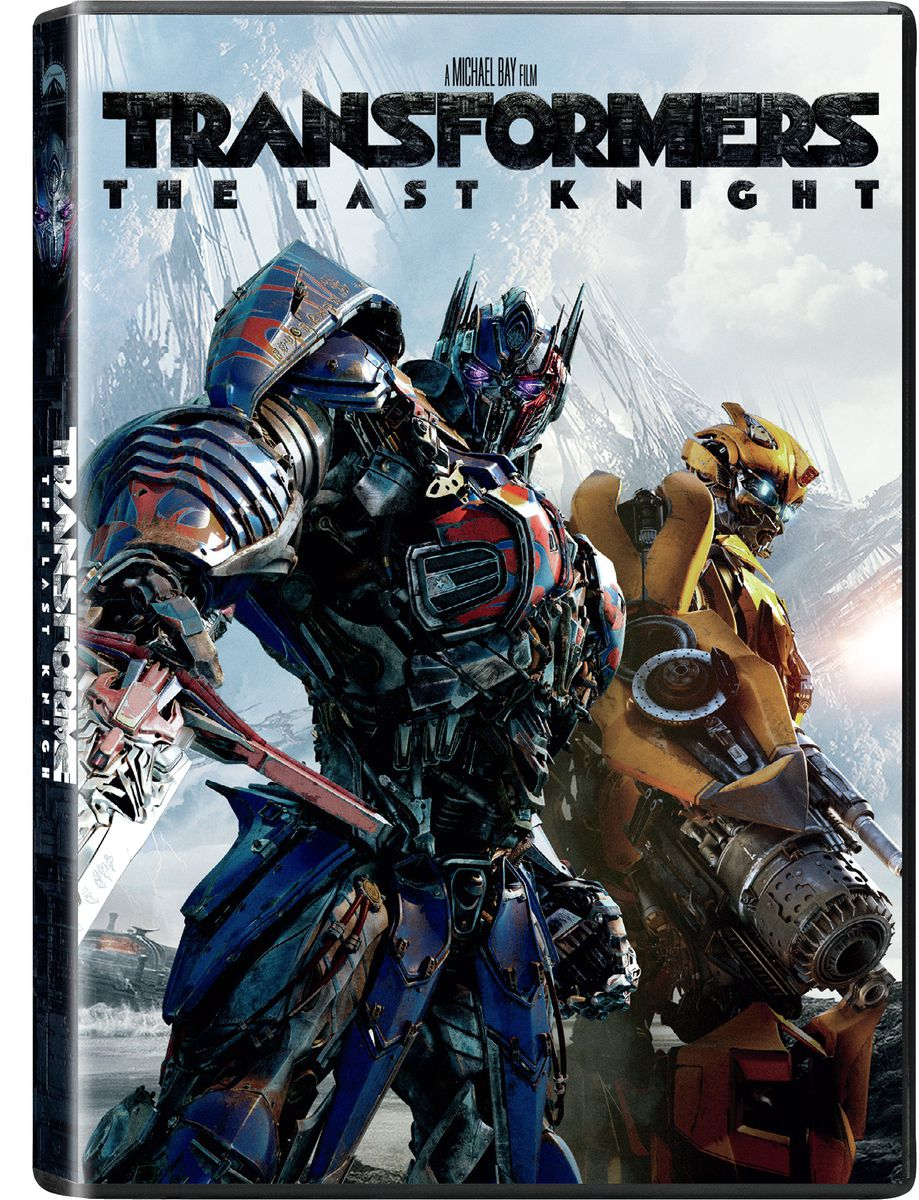 transformers 5 the last knight dvd buy online in. Black Bedroom Furniture Sets. Home Design Ideas