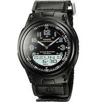 Casio Standard Collection Men's Watch - AW-80V-1BVDF