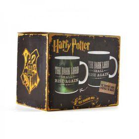 Harry Potter: Dark Mark Heat Change Mug (Parallel Import)