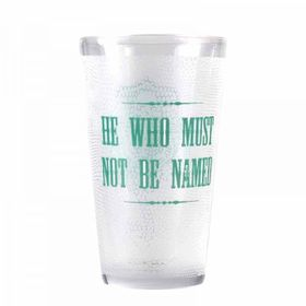 Harry Potter: Voldemort Large Glass (Parallel Import)