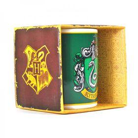 Harry Potter: Slytherin Crest Mug (Parallel Import)