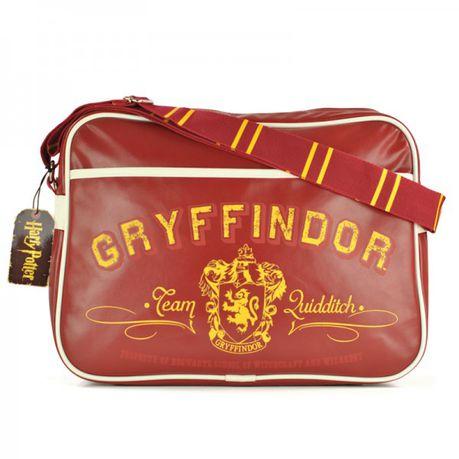 Harry Potter Gryffindor Retro Bag Parallel Import