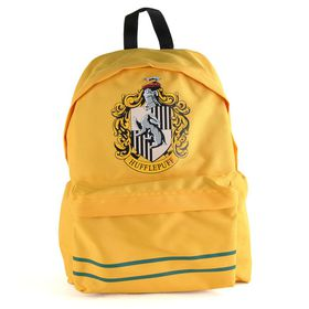 Harry Potter: Hufflepuff Rucksack (Parallel Import)