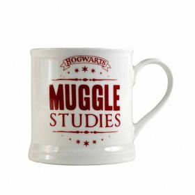 Harry Potter: Muggle Studies Vintage Mug (Parallel Import)