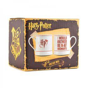 Harry Potter: Muggle Studies Vintage Mug (Parallel Import)