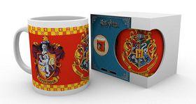 Harry Potter: Gryffindor Mug Mug (Parallel Import)