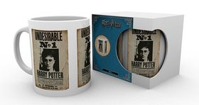 Harry Potter: Undesirable Mug (Parallel Import)