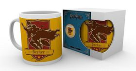 Harry Potter: Seeker Mug (Parallel Import)