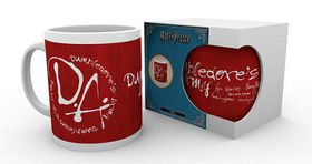 Harry Potter: Dumbledores Army Mug (Parallel Import)