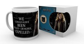 Harry Potter: Hermione Quote Mug (Parallel Import)