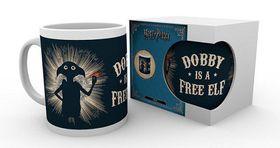 Harry Potter: Free Elf Mug (Parallel Import)