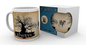 Harry Potter: Always Mug (Parallel Import)
