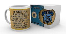 Harry Potter: Ravenclaw Characteristics Mug (Parallel Import)