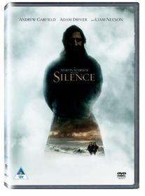 Silence (DVD)
