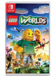 Lego Worlds (Nintendo Switch)