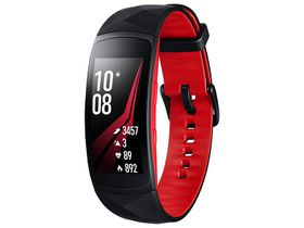 Samsung Gear Fit 2 PRO Large - Red