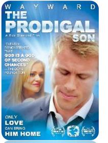 Wayward: The Prodigal Son (DVD)