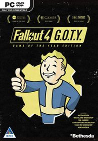 Fallout 4 G.O.T.Y. (PC)