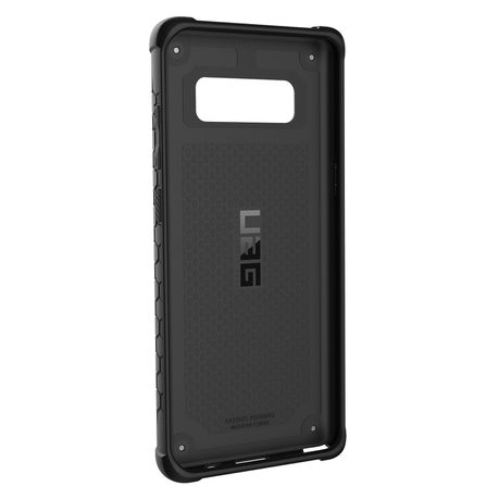 on sale 2c1e7 0c528 UAG Monarch Case for Samsung Galaxy Note 8 - Black