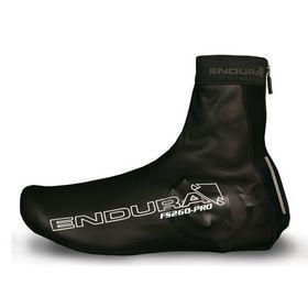 Endura FS260 Pro Slick Overshoe - Black