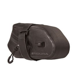 Endura FS260 Pro Two Tube Seat Pack - Black