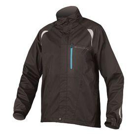 Endura Gridlock II Waterproof Jacket - Black