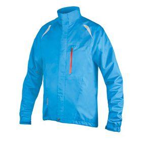 Endura Gridlock II Waterproof Jacket - Blue
