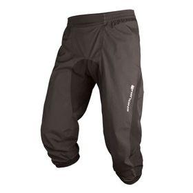 Endura Helium 3/4 Shorts - Black